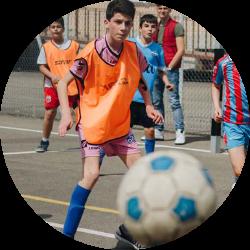 Enjoy Sports Kids - Casales - Extraescolares