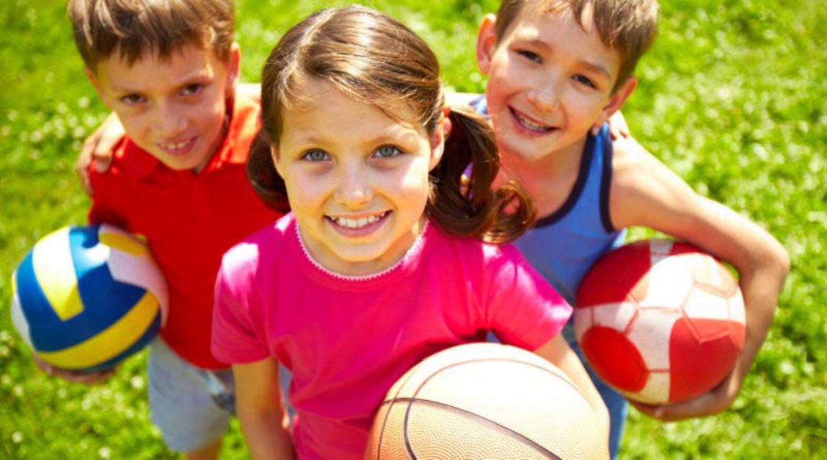 Extraescolares en Enjoy Sports Bcn - Sports Kids